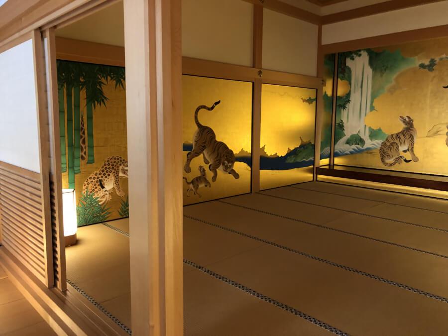 玄関・大廊下の部屋