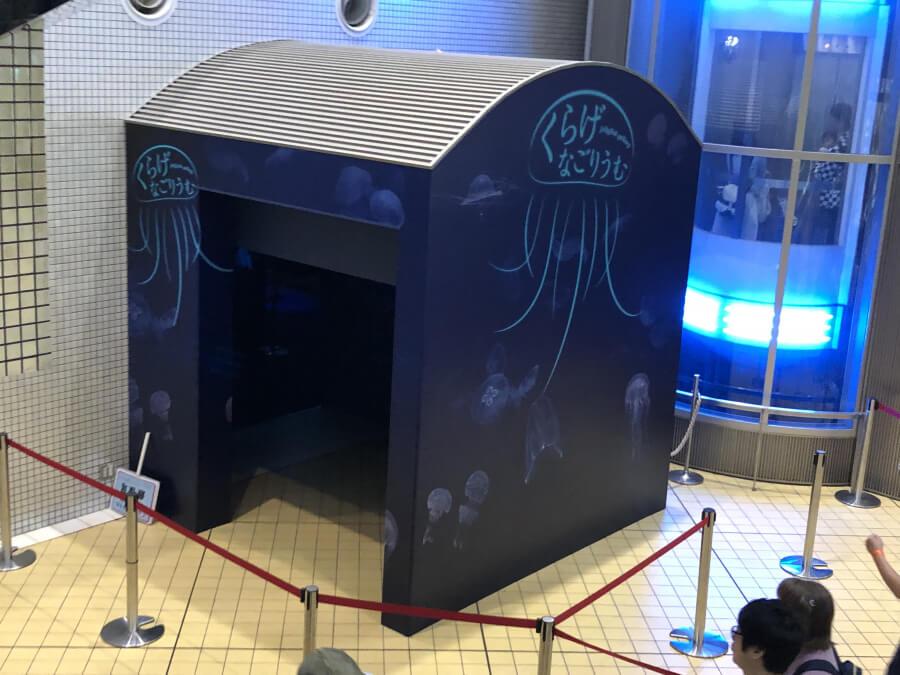 くらげなごりうむ|名古屋港水族館