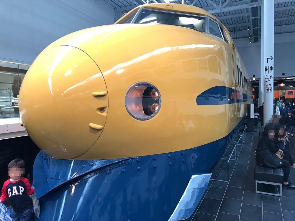922型新幹線電気軌道総合試験車